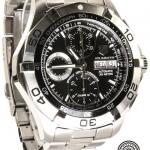 Tag heuer aquaracer chronograph caf5010 image 3