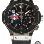 Hublot big bang limited edition club de mar puerto banus 301 655693 image 2