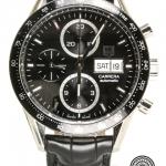 Tag heuer carrera chronograph cv201ag image 2