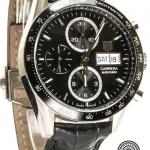 Tag heuer carrera chronograph cv201ag image 3