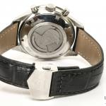Tag heuer carrera chronograph cv201ag image 4
