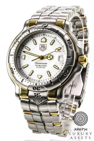 Tag heuer 6000 series wh5151