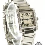 Cartier tank francaise 2300 image 3