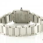 Cartier tank francaise 2300 image 4
