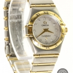 Omega constellation 90594261 image 3