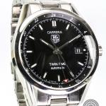 Tag heuer carrera twin-time wv2115-0 image 3