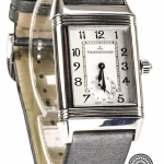 Jaeger lecoultre reverso duetto 256.8.75 image 4