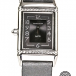 Jaeger lecoultre reverso duetto 256.8.75 image 3