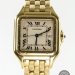 Cartier panthere 4886 image 2