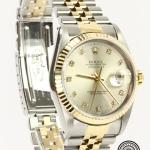 Rolex datejust 16233 image 3