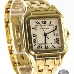Cartier panthere 4886 image 3