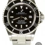 Rolex sea-dweller 16600 image 2
