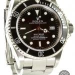 Rolex sea-dweller 16600 image 3