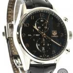 Tag heuer carrera chronograph car2014 image 3