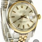 Rolex datejust 1601 image 3