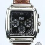 Zenith el primero chronograph 90/01 image 2