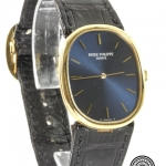 Patek philippe gents 18ct gold image 3