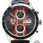 Tag heuer carrera speed edition cv2a1j image 2