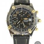 Breitling chronomat b13050.1 image 2