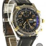 Breitling chronomat b13050.1 image 3