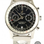 Breitling navitimer 125th anniversary a25322 image 2