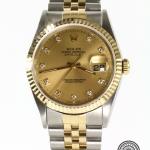 Rolex datejust 16233 image 2