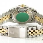 Rolex datejust 16233 image 4