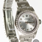 Rolex oyster perpetual 67230 image 3