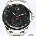 Tag heuer link tiger woods limited edition wjf1010 image 2