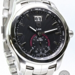 Tag heuer link tiger woods limited edition wjf1010 image 3