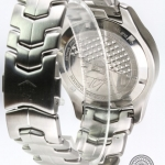 Tag heuer link tiger woods limited edition wjf1010 image 4