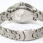 Tag heuer link tiger woods limited edition wjf1010 image 5