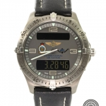 Breitling aerospace e56062 image 2