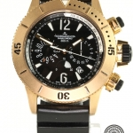 Jaeger lecoultre diving chrono 160.2.25 image 2
