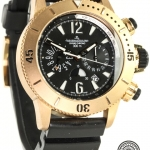 Jaeger lecoultre diving chrono 160.2.25 image 3