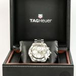 Tag heuer aquaracer chronograph caf2111 image 6