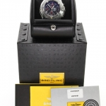 Breitling avenger skyland chronograph m13380 image 5