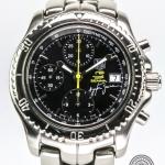 Tag heuer link chronograph ayrton senna ct2115 image 2