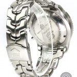 Tag heuer link chronograph ayrton senna ct2115 image 4