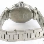 Cartier pasha mid-size 2324 image 5