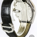 Cartier roadster chronograph 2618 image 4
