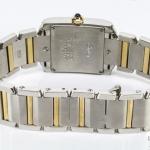 Cartier tank francaise 2465 image 5