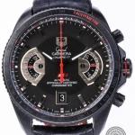 Tag heuer grand carrera chronograph cav518b image 2