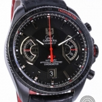 Tag heuer grand carrera chronograph cav518b image 3