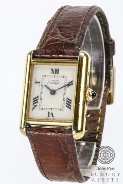 Cartier must de cartier 2415