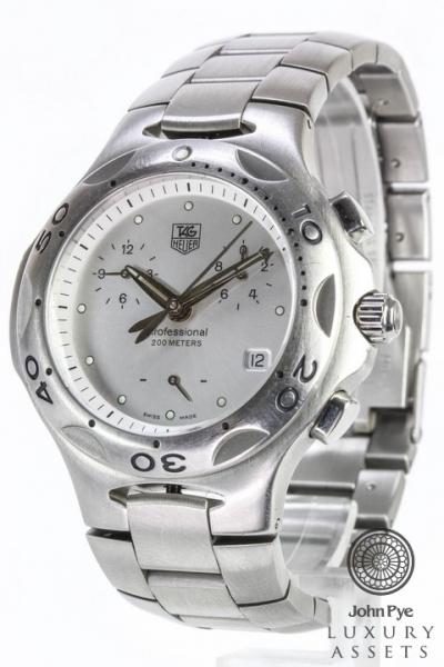 Tag heuer kirium chronograph cl1111-0