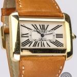 Cartier divan 2603 image 3