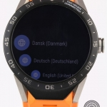 Tag heuer connected sar8a80.ft6061 image 2