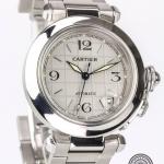 Cartier pasha 2324 image 3