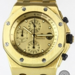 Audemars piguet royal oak offshore chronograph 167 image 2